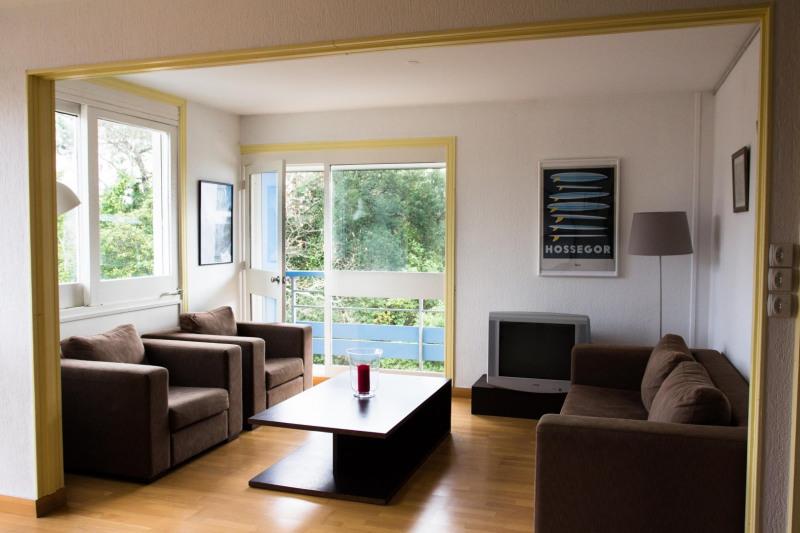 Location vacances appartement Hossegor 960€ - Photo 5