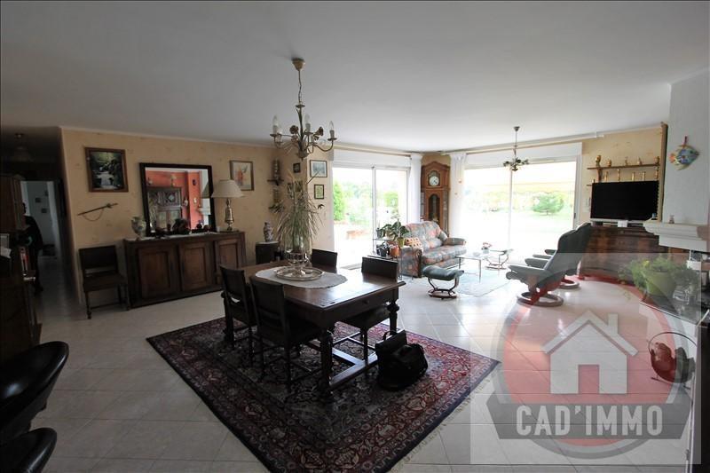 Sale house / villa Saussignac 320000€ - Picture 6
