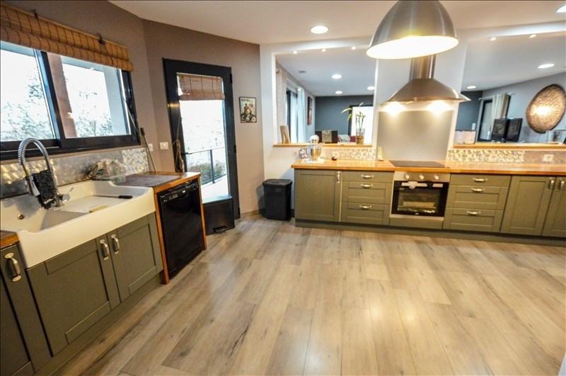 Deluxe sale house / villa Pau 561750€ - Picture 5