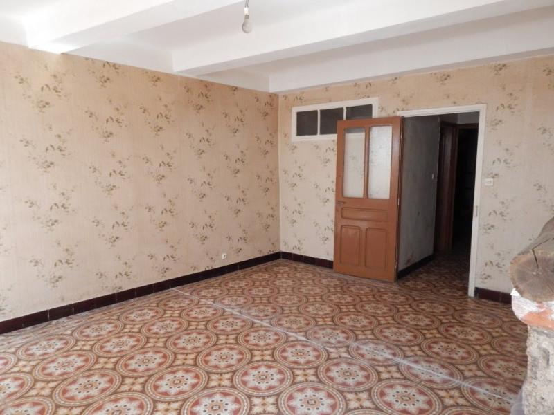 Vente maison / villa Salernes 99000€ - Photo 2