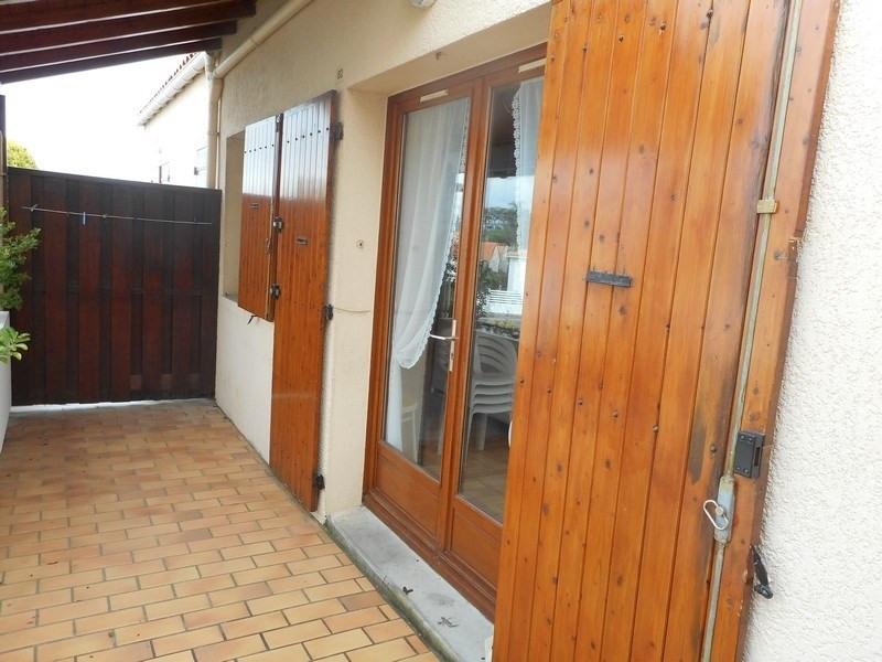 Location vacances appartement Vaux-sur-mer 250€ - Photo 1