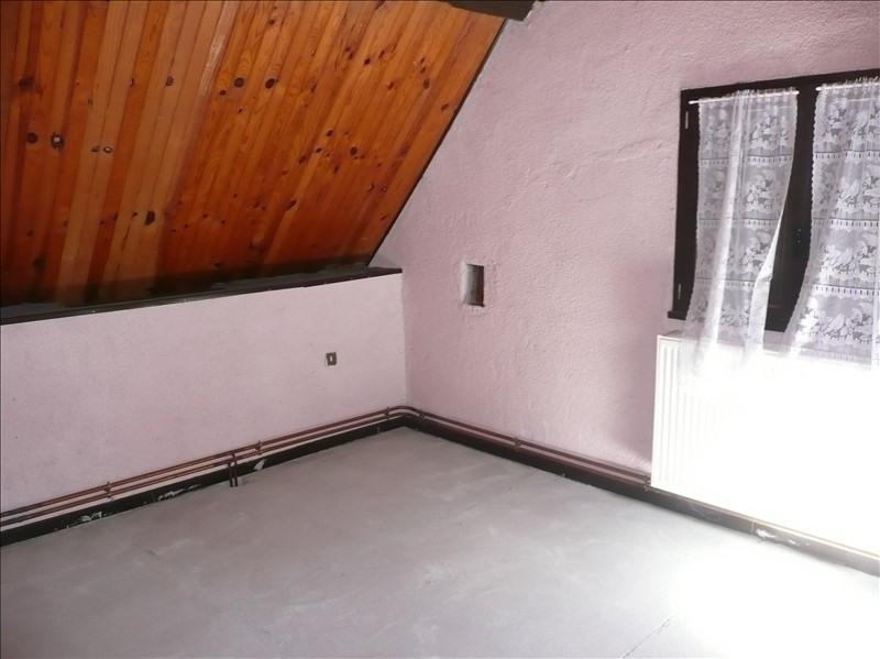 Vente maison / villa Montaron 35000€ - Photo 6