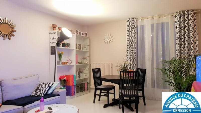 Vente appartement Le plessis trevise 205 000€ - Photo 1