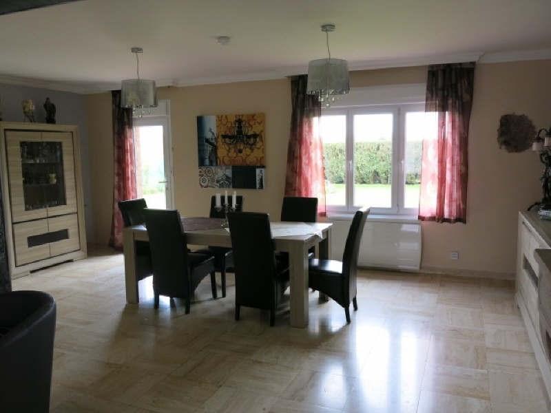 Vente maison / villa Beaurains 352000€ - Photo 3