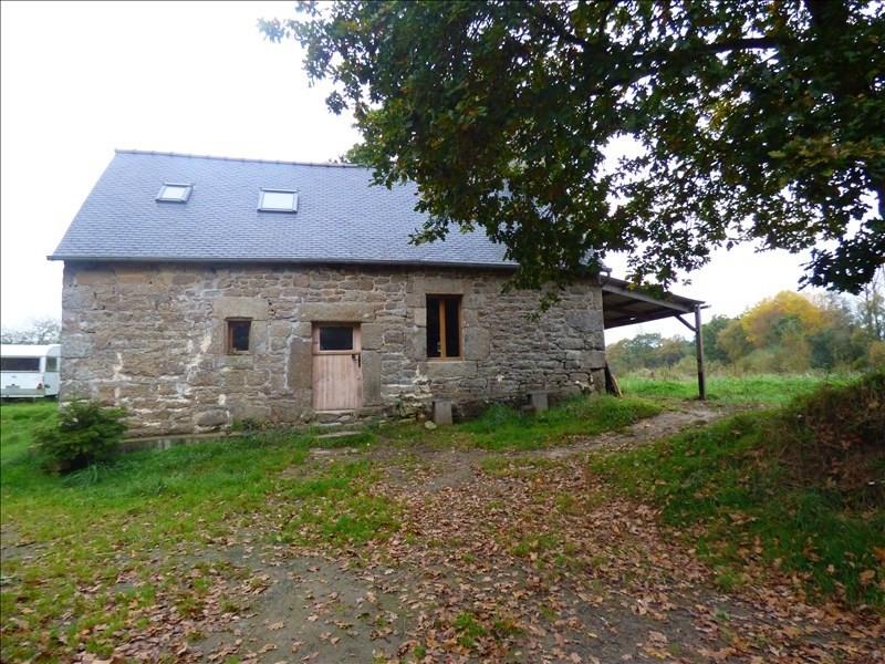 Sale house / villa Tonquedec 86500€ - Picture 7