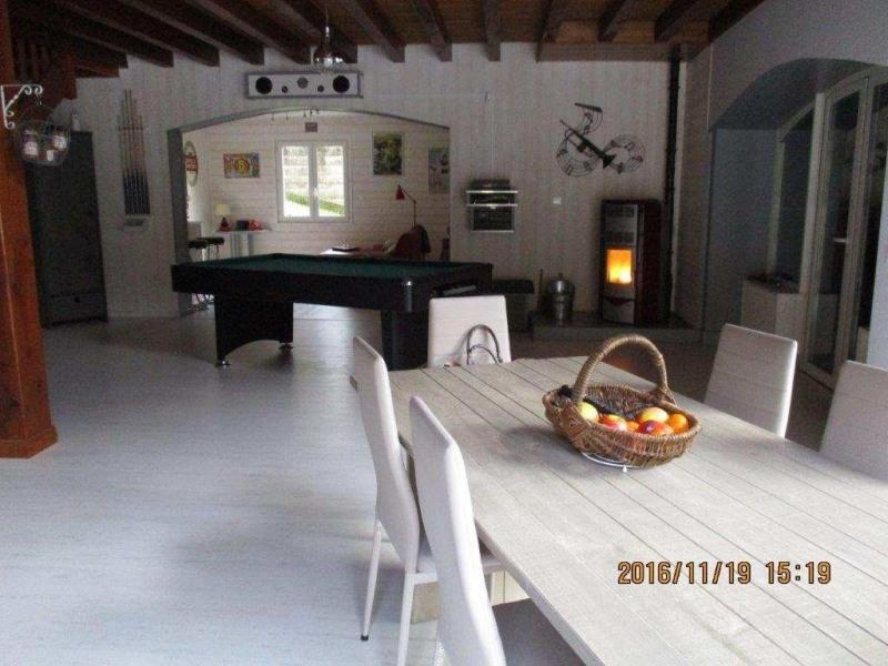 Sale house / villa Le bez 240000€ - Picture 4