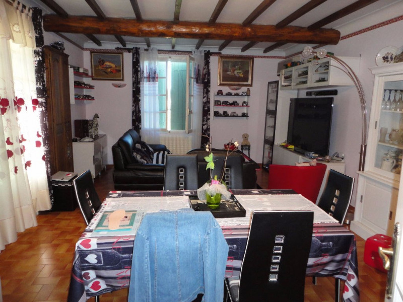 Vente maison / villa Althen des paluds 415000€ - Photo 4