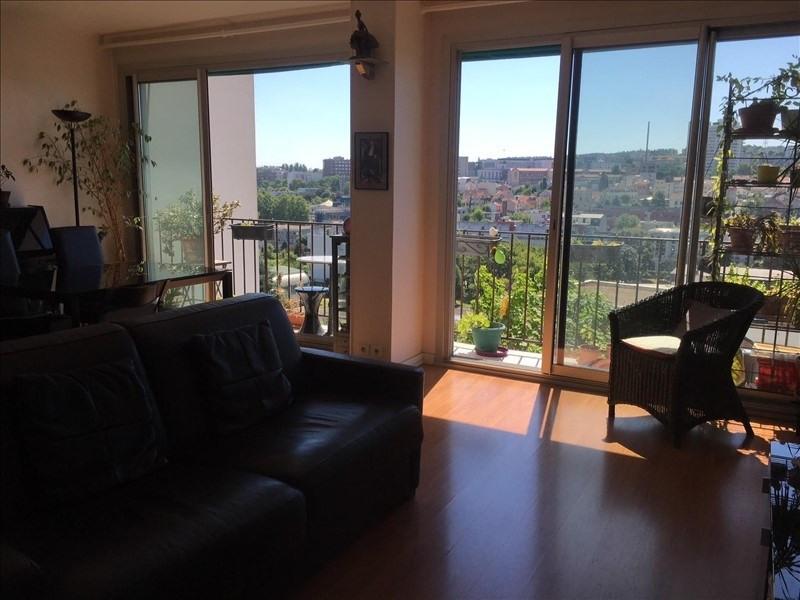Vente appartement Gentilly 399000€ - Photo 2