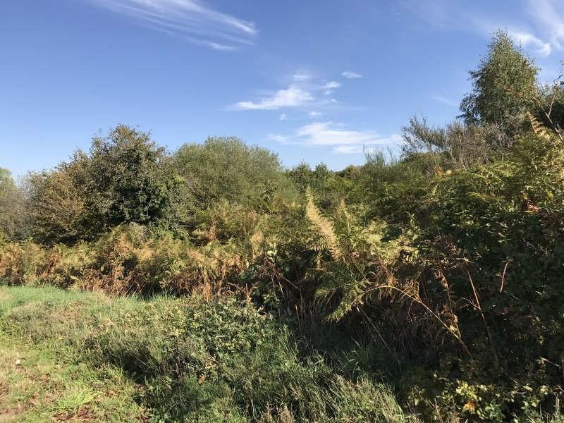 Vente terrain Bessines sur gartempe 21000€ - Photo 2