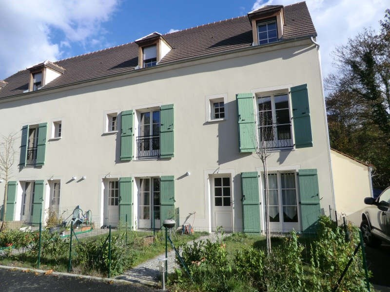Vente appartement La chapelle en serval 185 000€ - Photo 1