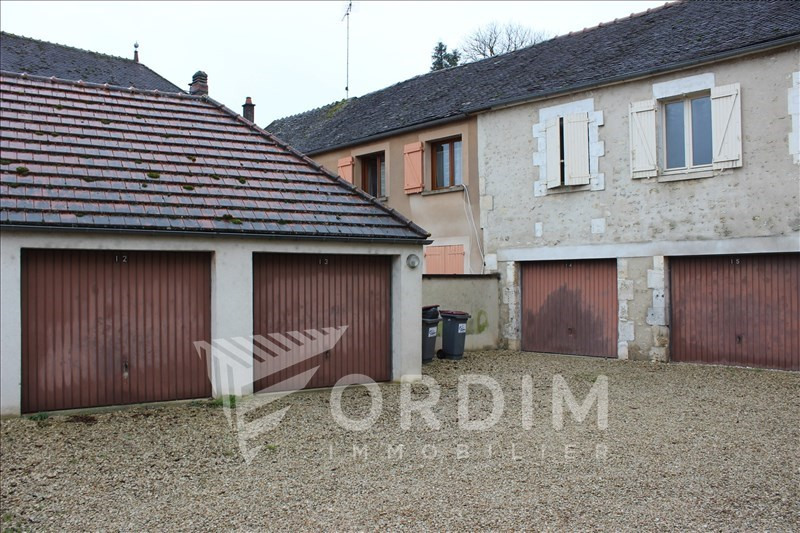 Vente immeuble Gy l eveque 259000€ - Photo 2