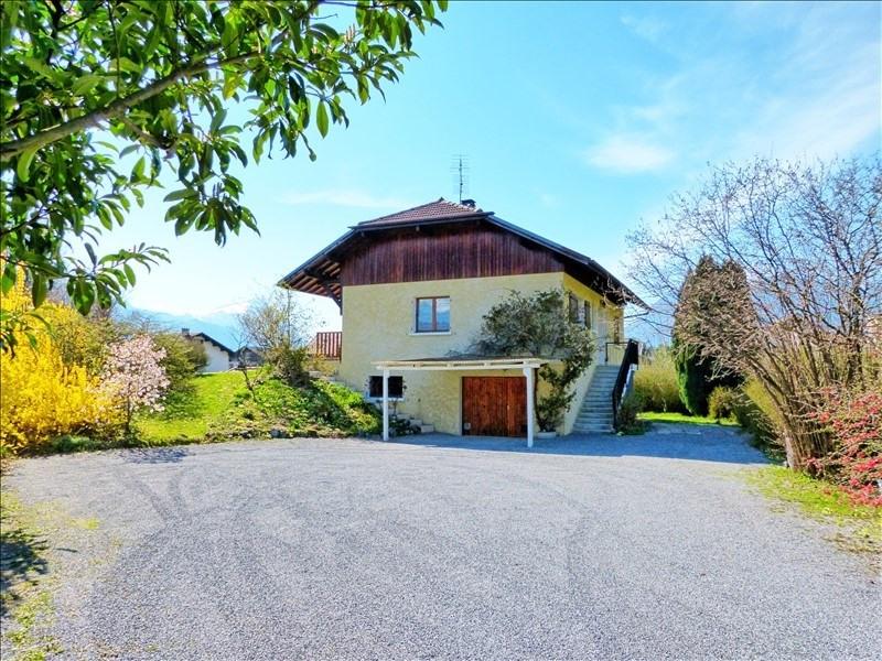 Sale house / villa Thyez 383000€ - Picture 2
