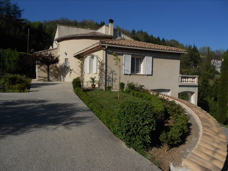 Sale house / villa Lodeve 525 000€ - Picture 5