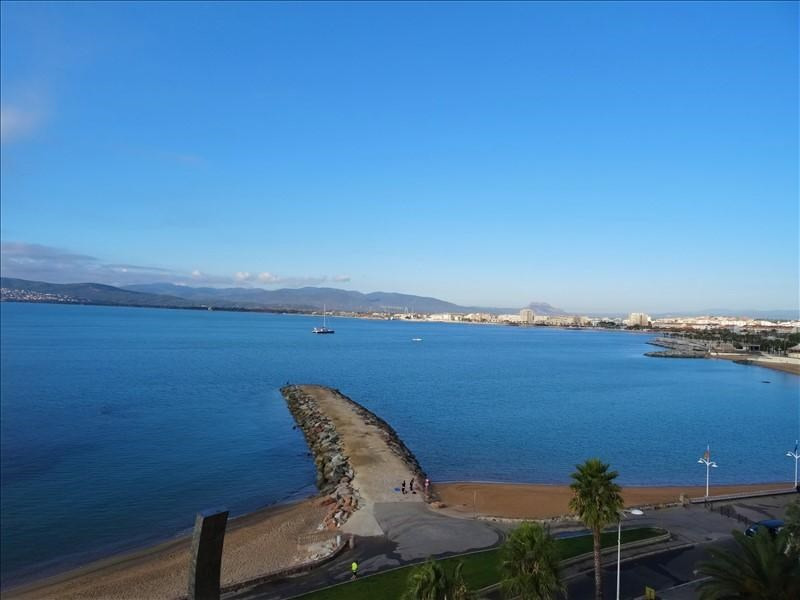 Vente de prestige appartement St raphael 694 000€ - Photo 1