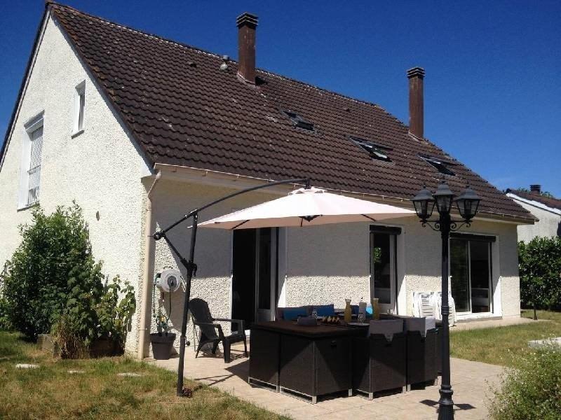 Sale house / villa Combs la ville 399000€ - Picture 6