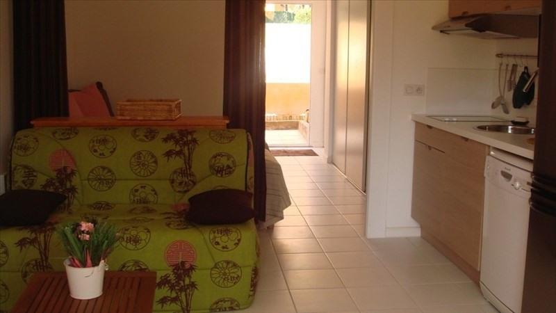 Sale apartment Bandol 169000€ - Picture 4