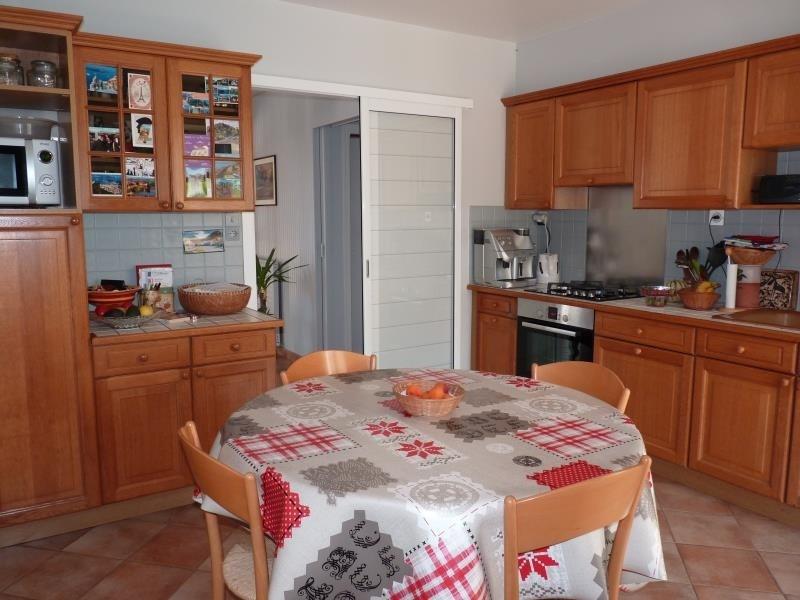 Sale house / villa Venansault 282000€ - Picture 4