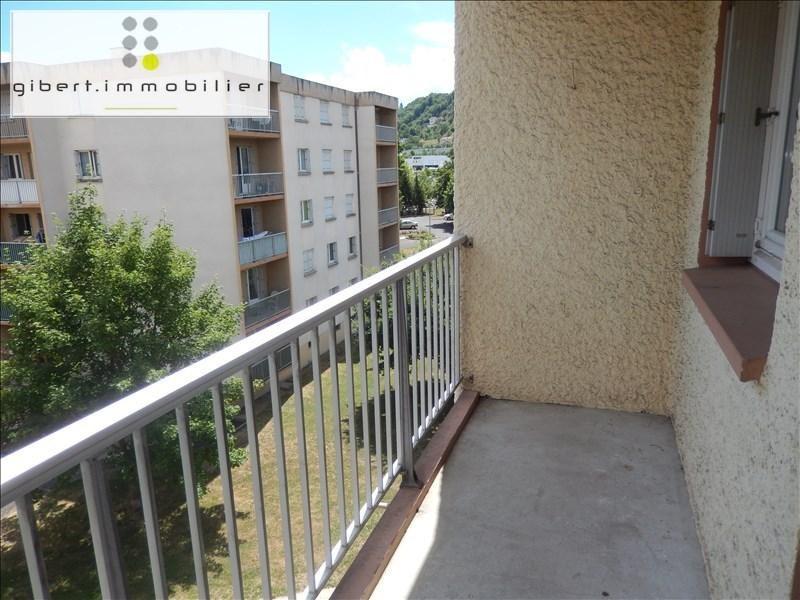 Location appartement Brives charensac 546,75€ CC - Photo 6