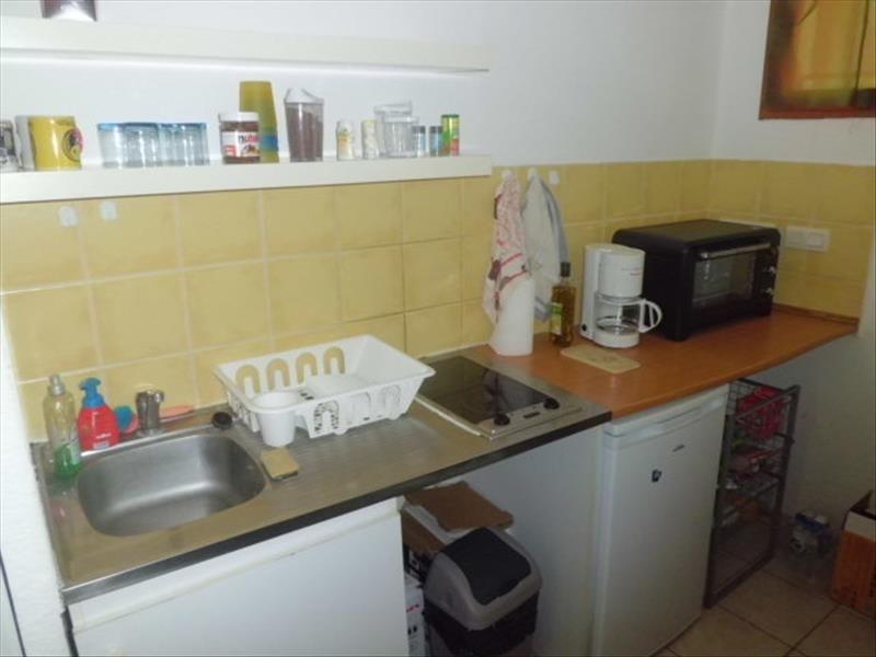 Location appartement Grisolles 417€ CC - Photo 2