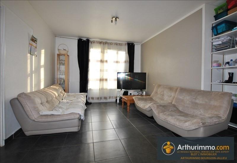 Vente appartement Bourgoin jallieu 99000€ - Photo 1