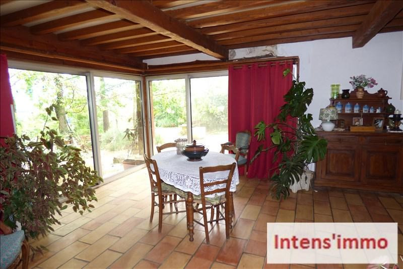 Sale house / villa St donat sur l herbasse 458000€ - Picture 3