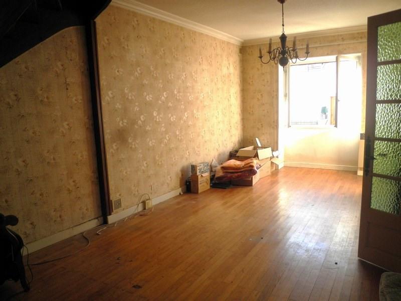 Sale house / villa St jean de bournay 100000€ - Picture 5