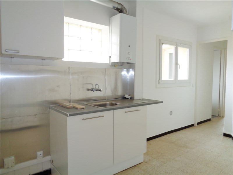 Verhuren  appartement Toulon 490€ CC - Foto 5