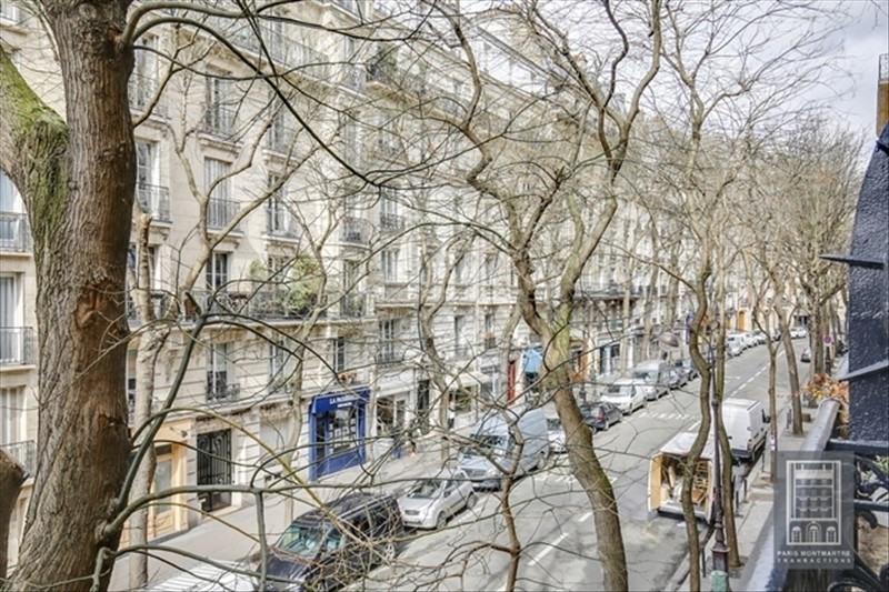 出售 公寓 Paris 18ème 745000€ - 照片 4