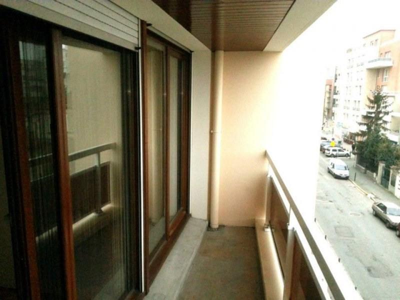 Vente appartement Choisy le roi 172000€ - Photo 2