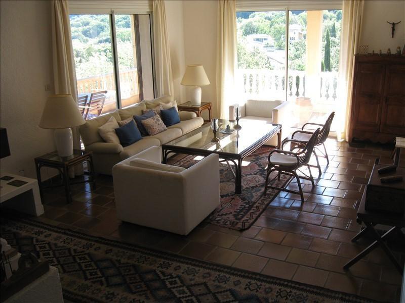 Vente maison / villa Montesquieu des alberes 395000€ - Photo 6