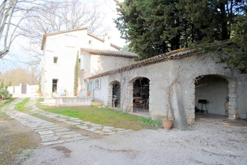 Vente de prestige maison / villa Montauroux 798000€ - Photo 21