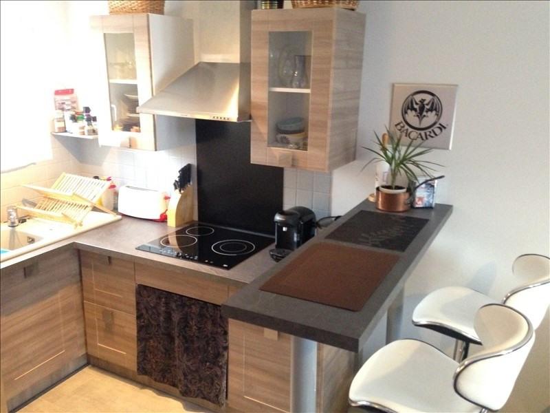 Sale house / villa Quincy voisins 170000€ - Picture 2