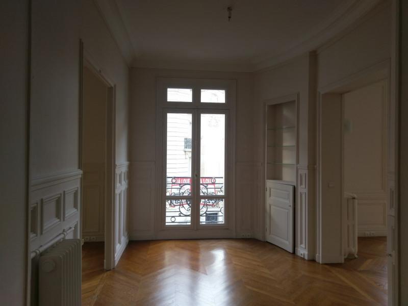 Rental apartment Paris 16ème 5410€ CC - Picture 3