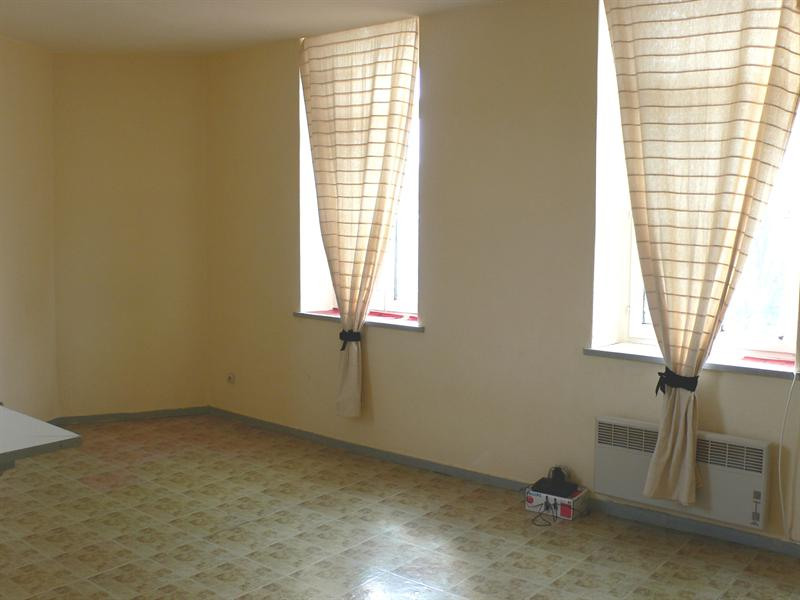 Sale apartment Lille 139 000€ - Picture 2