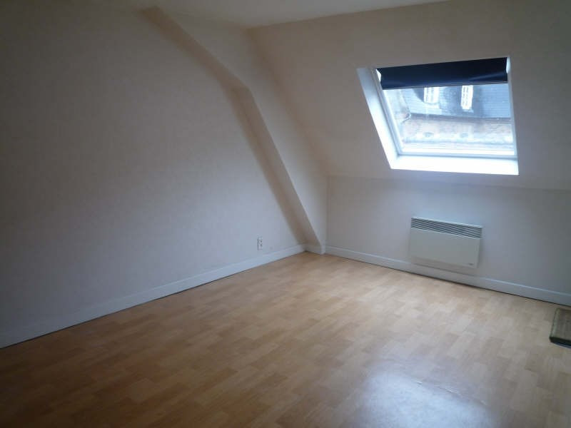 Affitto appartamento Moulins 375€ CC - Fotografia 1