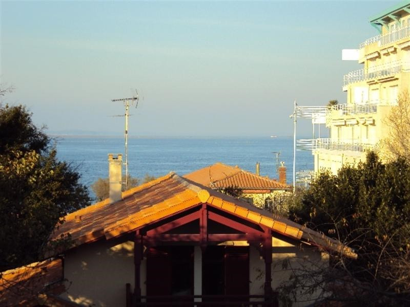 Vacation rental apartment Arcachon 668€ - Picture 2