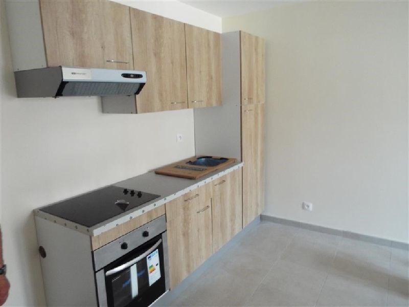 Locação apartamento Ste genevieve des bois 850€ CC - Fotografia 3