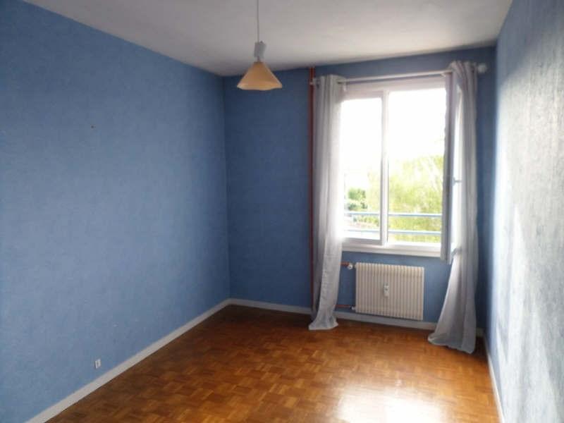 Sale apartment Limoges 79900€ - Picture 4