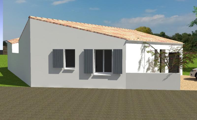 Sale site La rochelle 175000€ - Picture 2