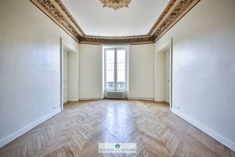 Vente de prestige appartement Paris 8ème 3 328 000€ - Photo 2