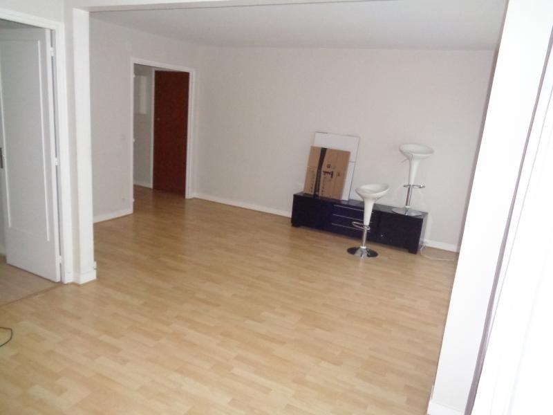 Vente appartement Chilly mazarin 150000€ - Photo 2