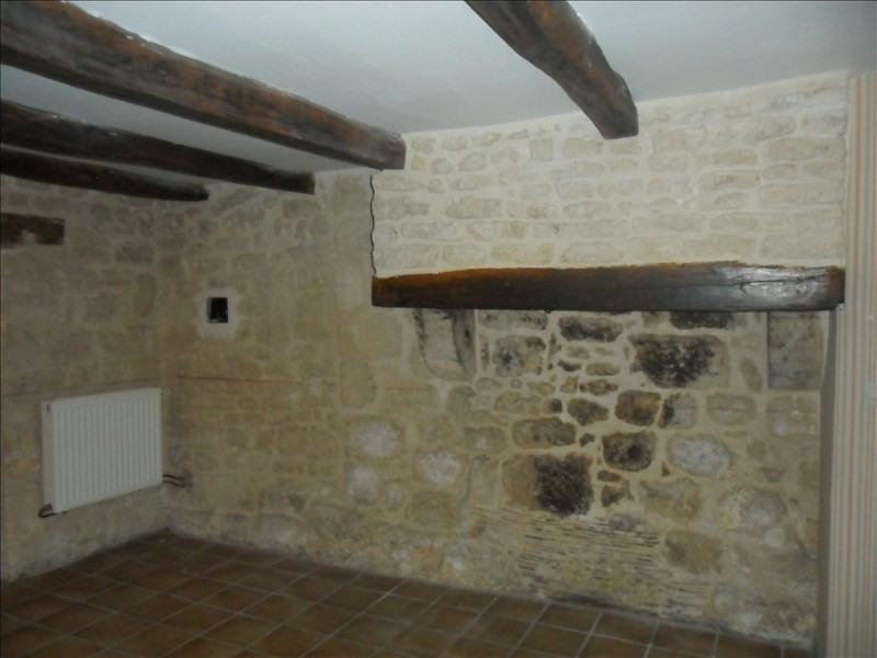 Sale house / villa Aulnay 97200€ - Picture 8
