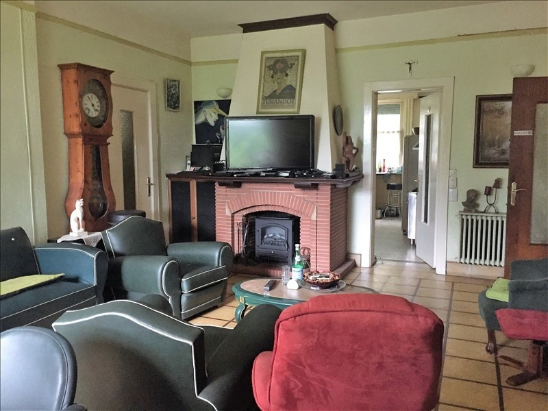 Vente maison / villa Caudry 126600€ - Photo 3
