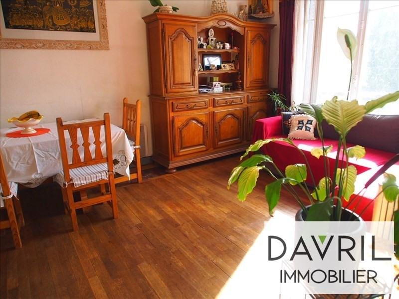 Revenda casa Chanteloup les vignes 329000€ - Fotografia 3