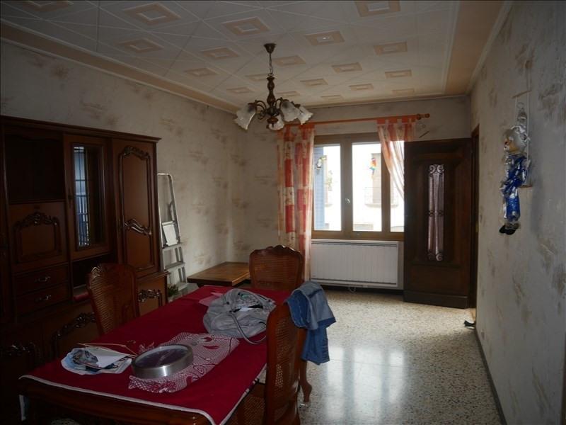 Sale house / villa Beziers 160000€ - Picture 3