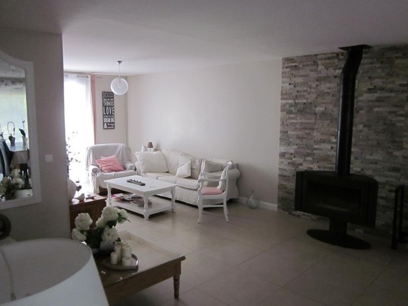 Sale house / villa Vernouillet 489000€ - Picture 3