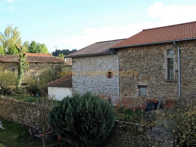 Viager appartement Saint-maurice-de-lignon 25000€ - Photo 3