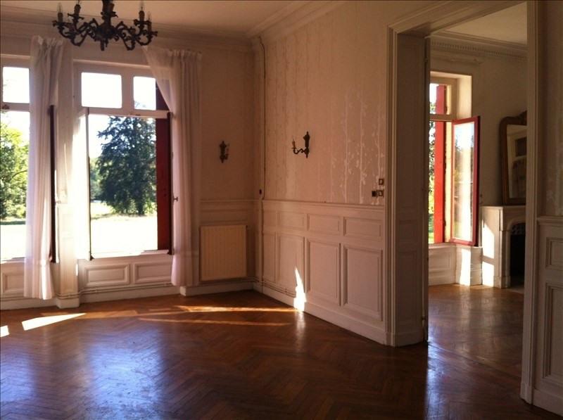 Vente de prestige château Castelnau de medoc 940000€ - Photo 5