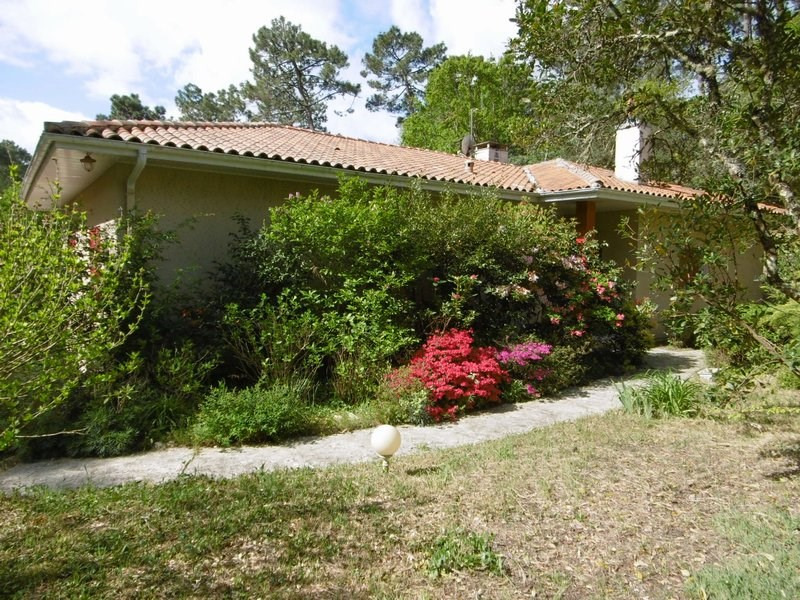 Deluxe sale house / villa Arcachon 798000€ - Picture 1