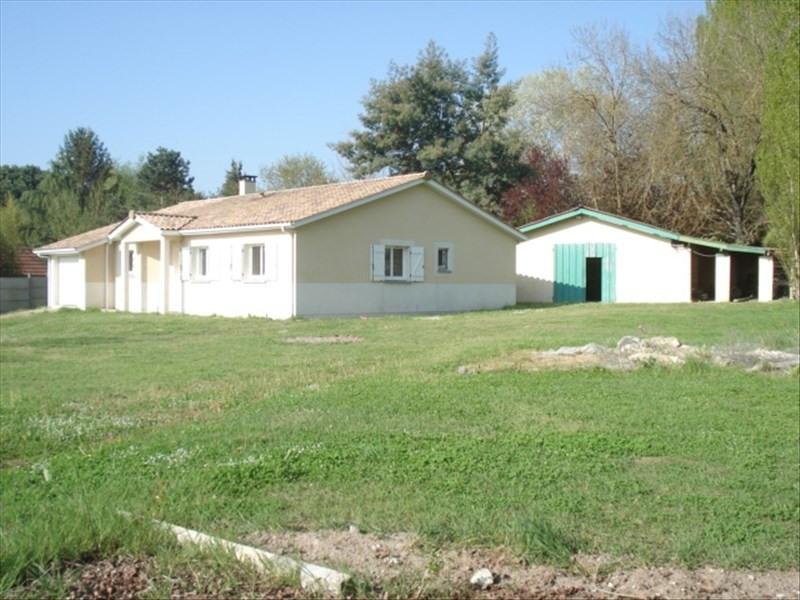 Sale house / villa Cussac fort medoc 249000€ - Picture 1